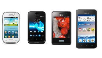 Los 4 smartphones libres Android más baratos (y que mejor resultado dan)