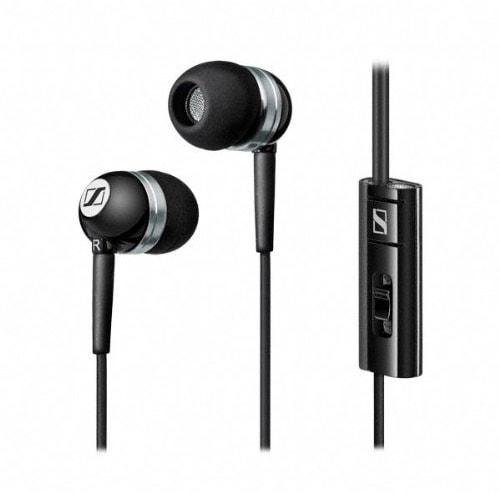 Sennheiser MM-70s auriculares