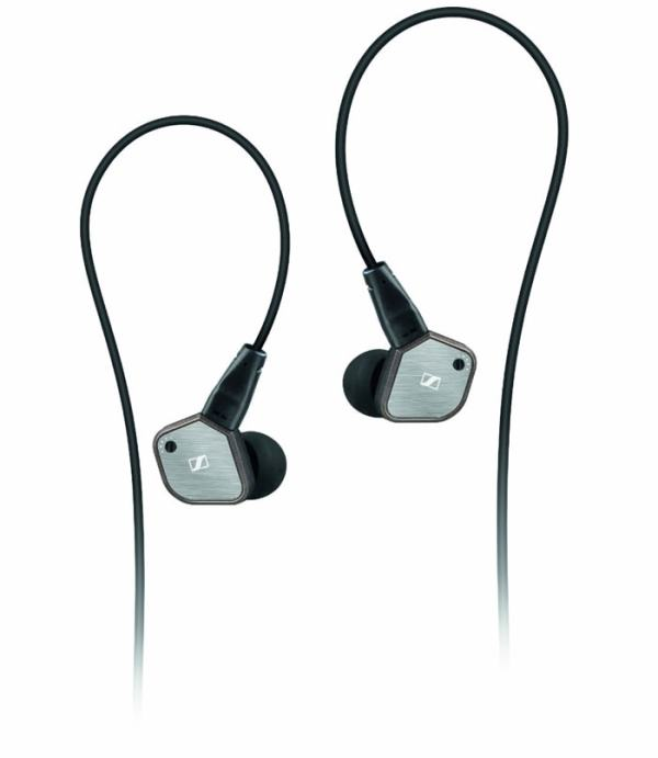 Sennheiser iE80 auriculares in-ear