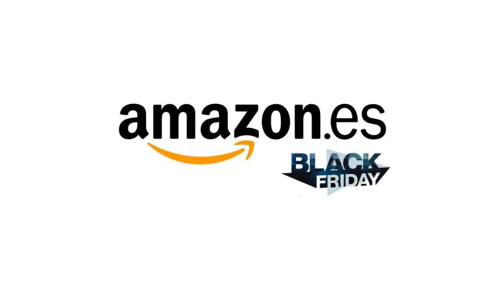 Celebra las rebajas del Black Friday y del Cyber Monday en Amazon España