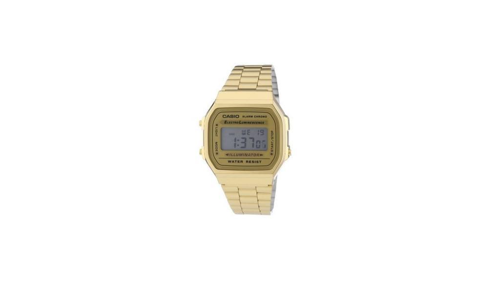 Especial San Valentín (ideas de regalos para ella): reloj Casio vintage y cámara lomográfica Diana
