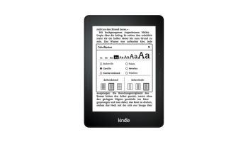 Primeras impresiones y opinión del Kindle Voyage: unpacking, configuración inicial, actualización y nociones de uso
