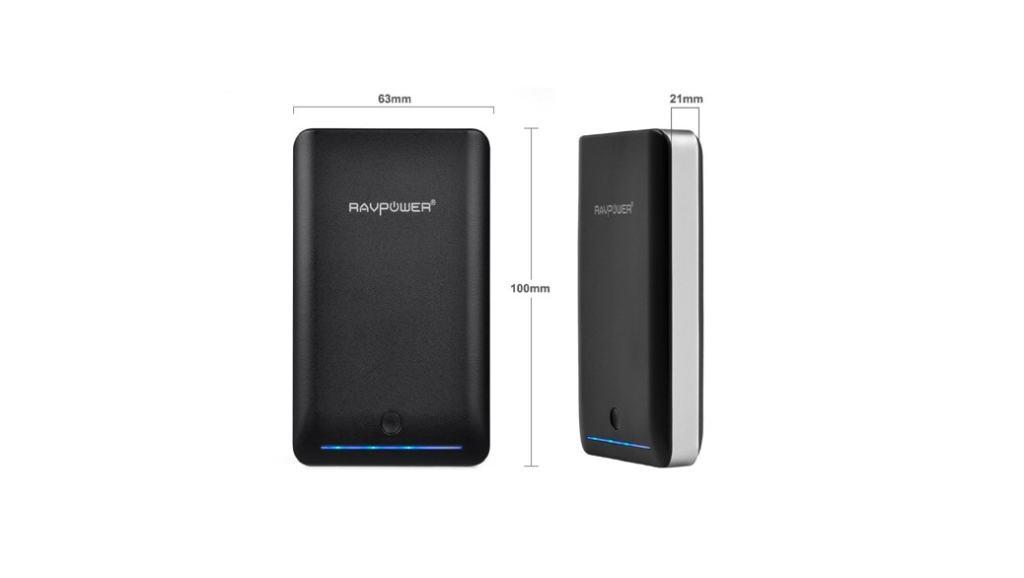 Algunas recomendaciones de baterías externas portátiles