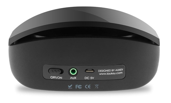 Altavoz Bluetooth portatil Aukey BT013