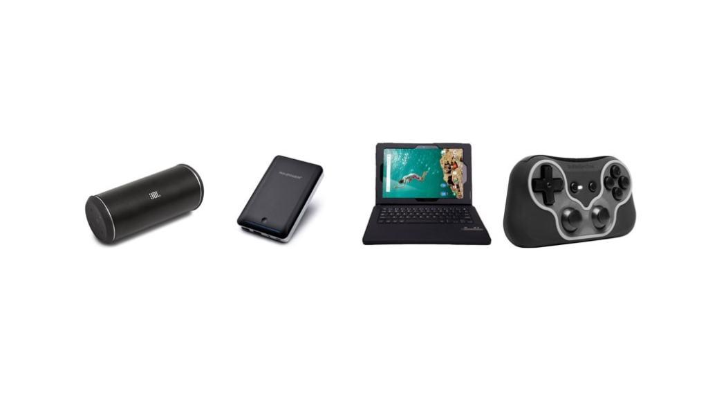 Los mejores accesorios para el Google Nexus 9