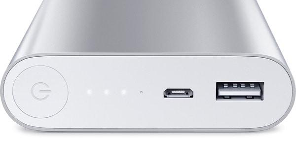 Xiaomi PowerBank 10.400 mAh
