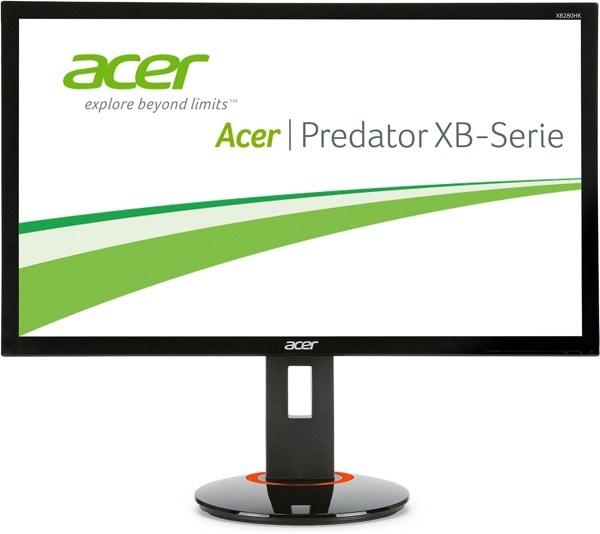 Acer XB280HK monitor
