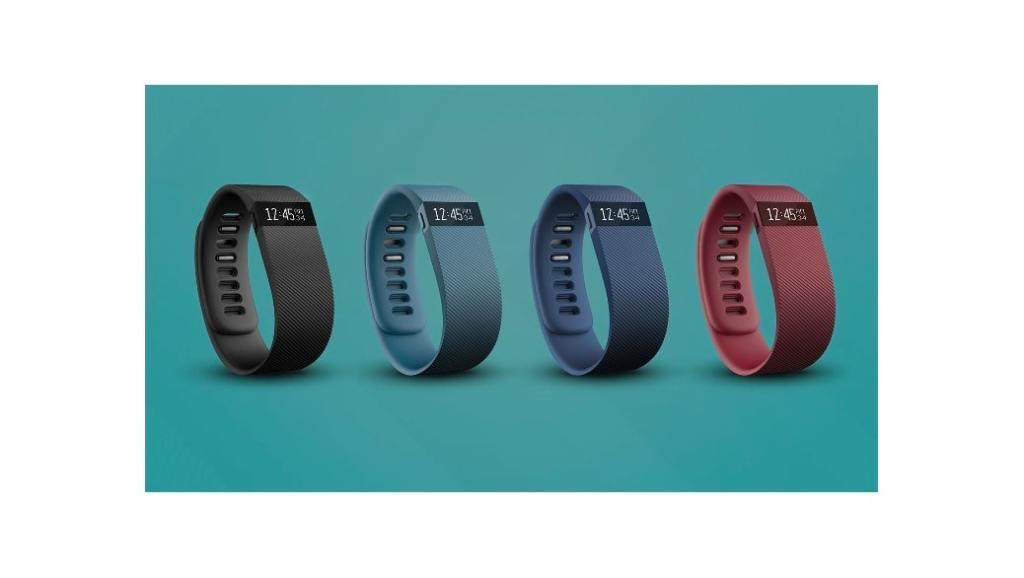 Fitbit Charge – Pulsera de actividad – Opinión y análisis