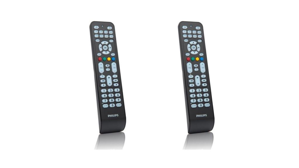 ¿Reparar un mando a distancia de televisión o comprar un mando a distancia universal por menos de 10 euros?