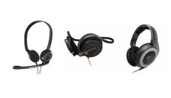 Rebajas Enero 2015: 3 auriculares Sennheiser rebajados de precio