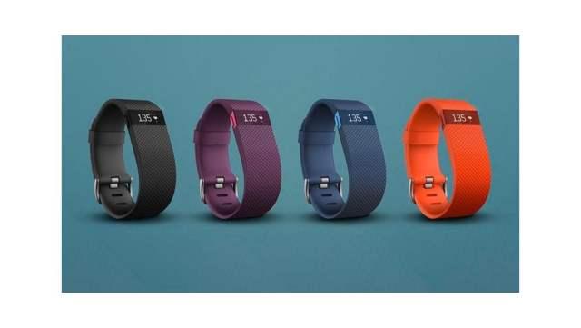 53e269804f58 Fitbit Charge HR, una pulsera de actividad y ritmo cardiaco ...