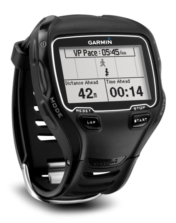 Garmin Forerunner 910XT HRM - Reloj GPS multideporte