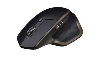 Logitech MX Master, nuevo ratón inalámbrico con un excelente diseño