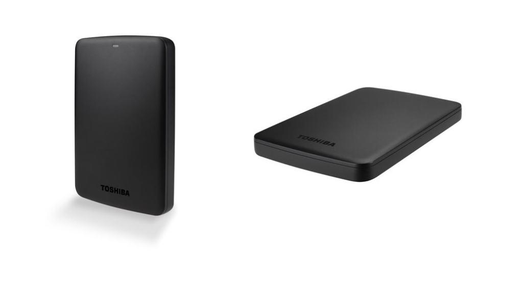 Toshiba Canvio Basics – Opinión (Disco duro externo de 2.5″ con USB 3.0)