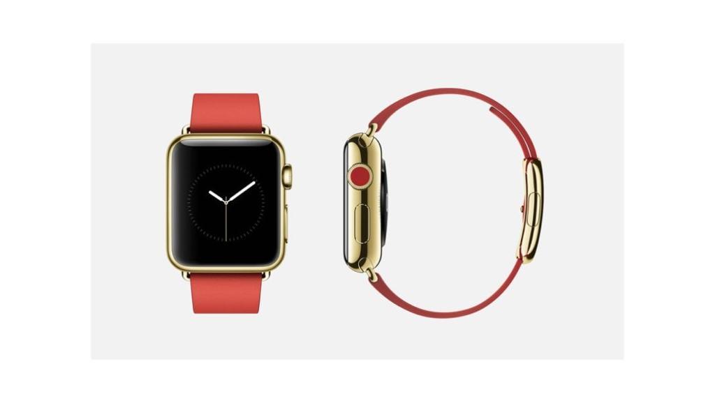 Apple Watch, el enemigo batir en 2015 por el resto de smartwatches: galería de fotos, precios y fecha de lanzamiento