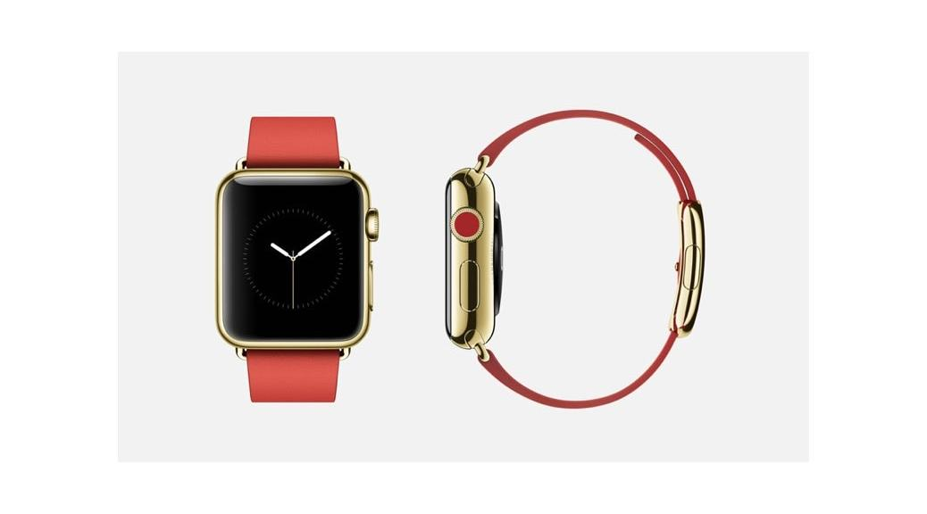Apple Watch, el enemigo batir en 2015 por el resto de smartwatches