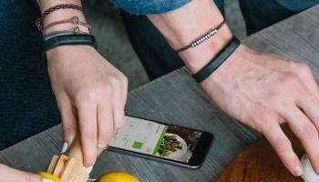 Jawbone desvela las nuevas pulseras fitness Jawbone UP2 y UP4