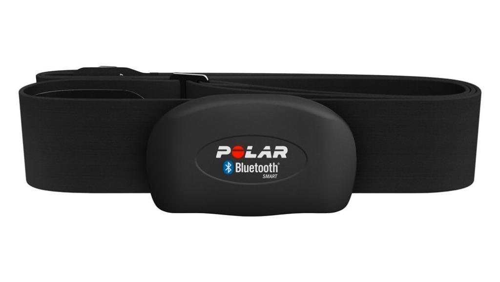 Polar H7 – Pulsómetro – Opinión y análisis