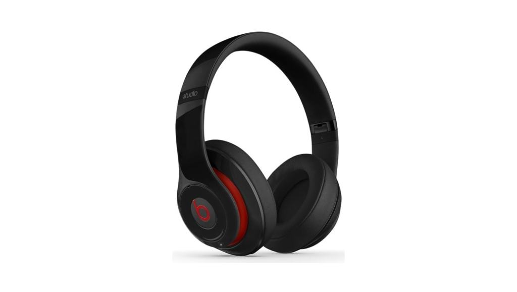 Opinión Beats by Dr. Dre Studio 2.0