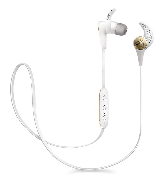 Jaybird X3 - Auriculares inalámbricos con Bluetooth, compatibles con smartphones iOS/Android y diseñados para hacer ejercicio/deporte