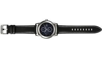 LG Watch Urbane: el smartwatch con Android Wear que parece un reloj normal – Opinión