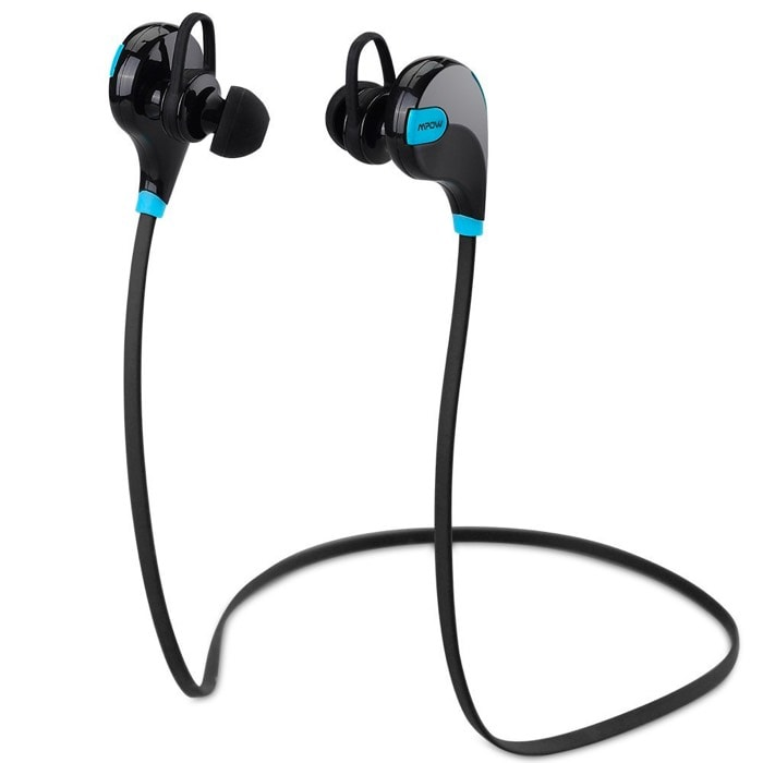 Auriculares estéreo para deportes Mpow Swift
