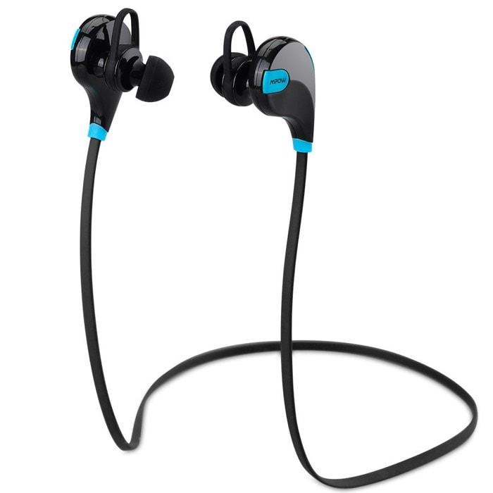 Auriculares estéreo para deportes Mpow Swift