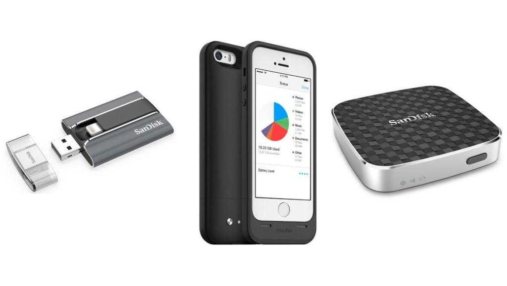 3 maneras de solucionar los problemas de almacenamiento de tu iPhone 6