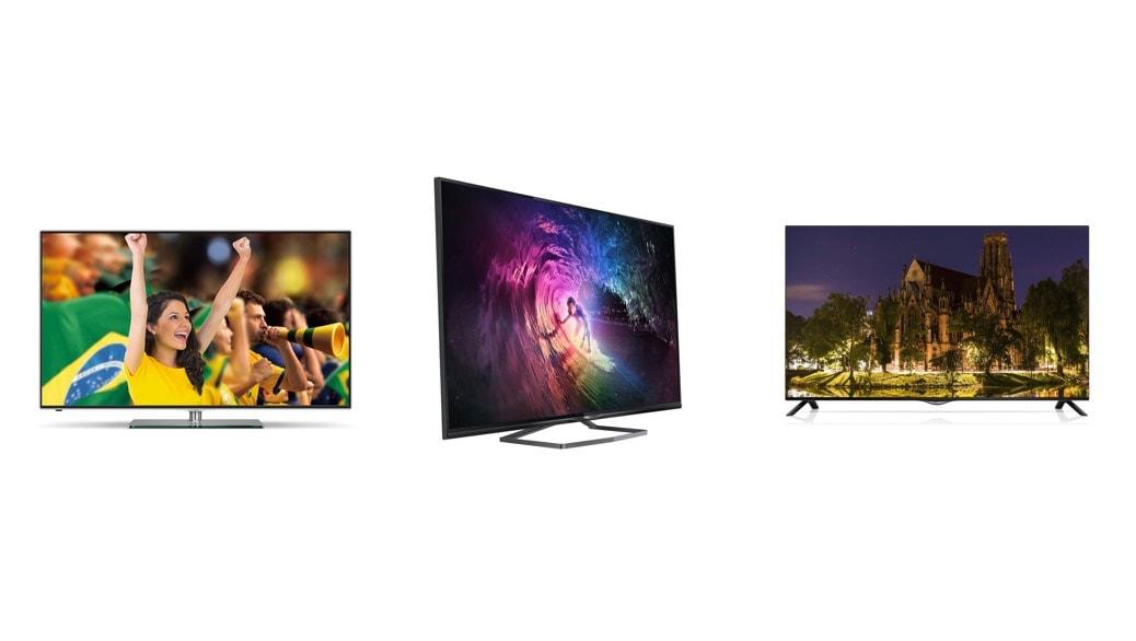 Los 3 mejores televisores 4k por menos de 1000 euros en 2015 - Amueblar casa por 1000 euros ...