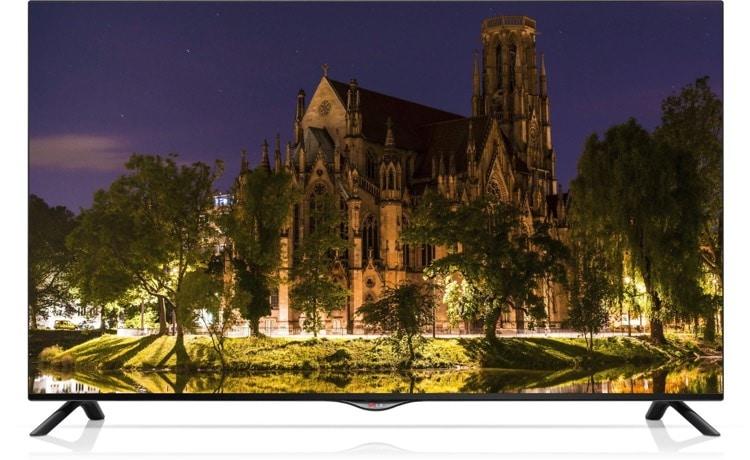 """LG 49UB820V LED TV 49"""""""
