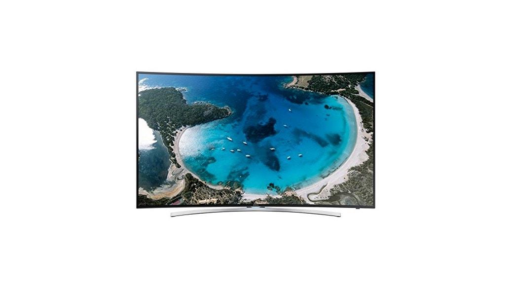 Televisores Curvos 191 Merece La Pena Una Tv Curva