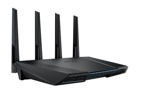 Routers 2015