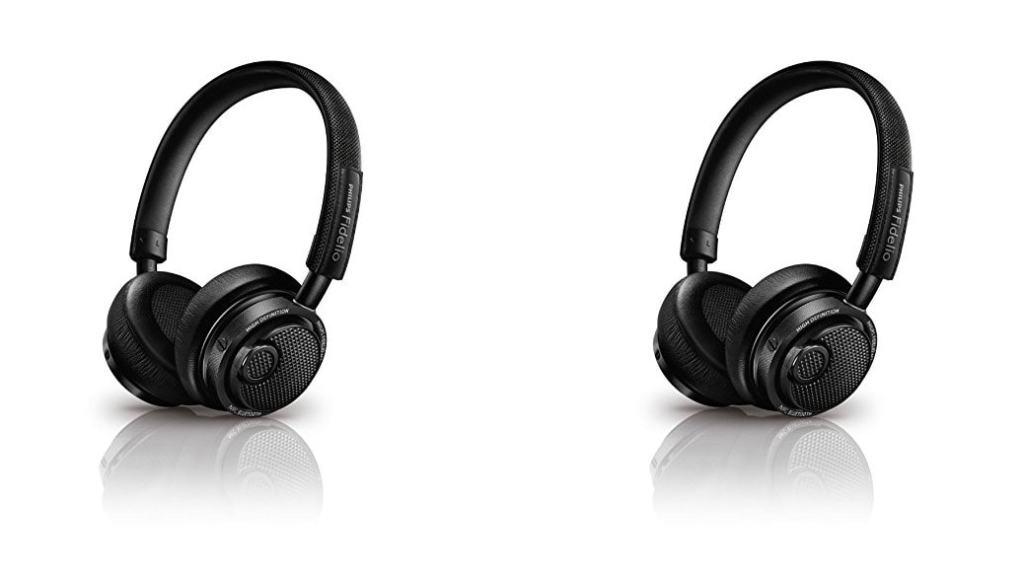 Los mejores auriculares Wireless en 2015: Philips M2BTBK