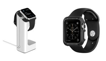 2 accesorios imprescindibles para el Apple Watch