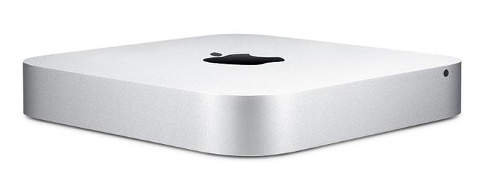 ordenadores Mac de Apple: Mac mini