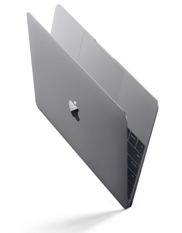 Macbook de 12""