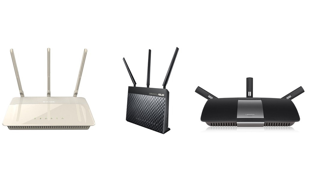 Los 8 mejores routers inalámbricos de 2017 (más 3 routers WIFI baratos)