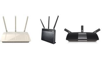 Los 5 mejores routers inalámbricos de 2015