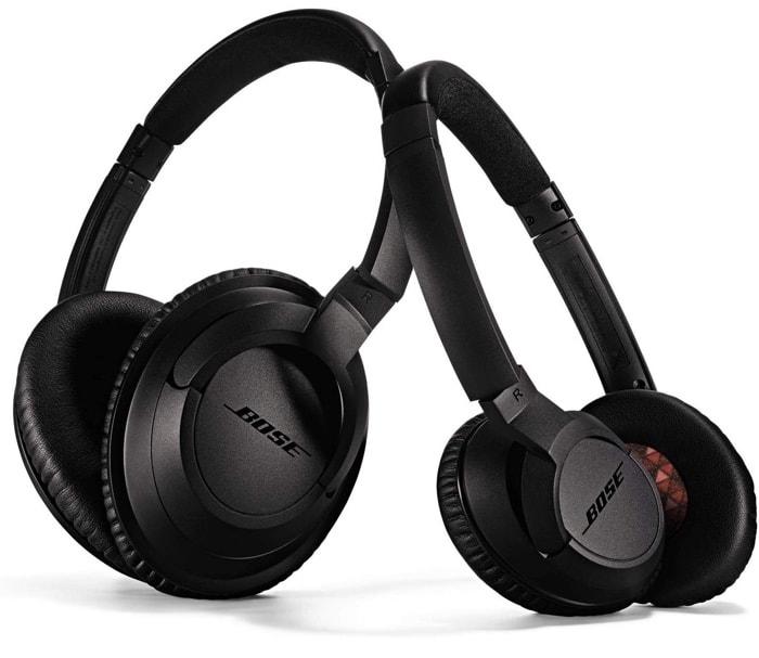 Los 6 auriculares con mejor diseño (2015): Bose SoundTrue