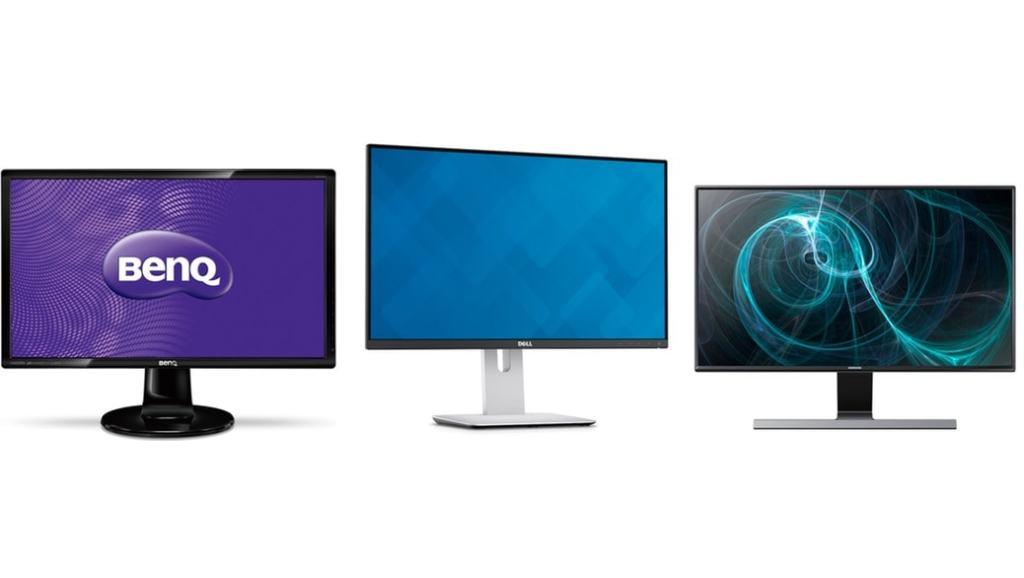 ¿Cuáles son los mejores monitores de 24″ en 2019?