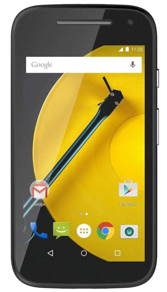 3 smartphones con un precio muy asequible y una duración de batería extraordinaria: motorola moto E 2015