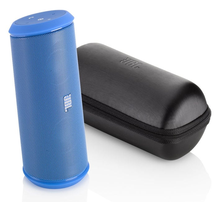 JBL Flip 2 - altavoz portatil bluetooth