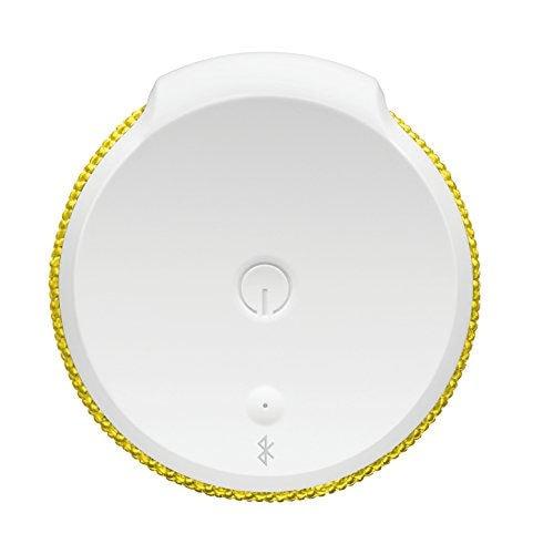 UE BOOM - Altavoz Bluetooth portátil - Diseño