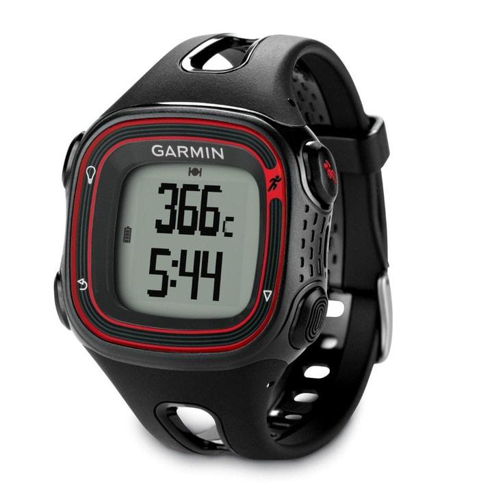 Los mejores relojes deportivos GPS de Garmin para corredores principiantes que no se quieren gastar mucho dinero: garmin forerunner 10