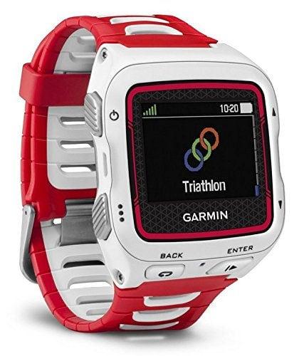 Los 2 mejores relojes deportivos GPS de Garmin para triatletas y multideporte: garmin forerunner 920XT
