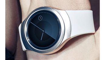 Samsung Gear S2, el precioso smartwatch circular de Samsung