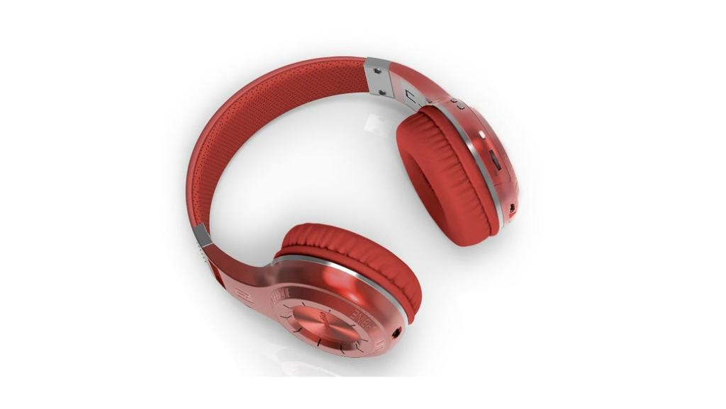 Bluedio – H-Turbine – Auriculares Inalámbricos Bluetooth por menos de 30 euros – Opinión