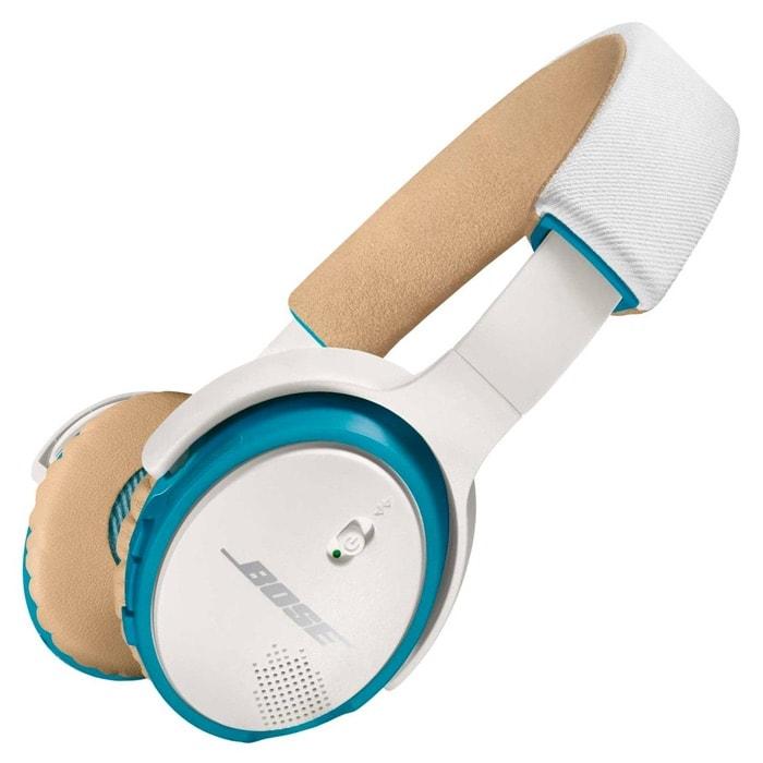 Mejores auriculares bluetooth 2015: Bose Soundlink