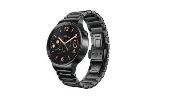 Huawei Watch, un reloj que no es barato pero que puede merecer la pena