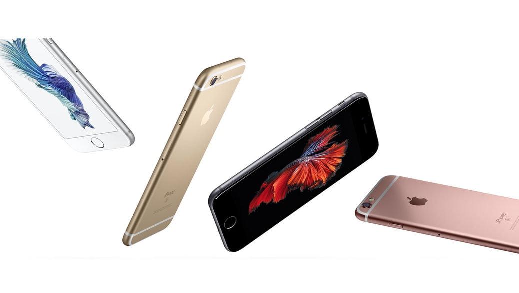 4 novedades de Apple que te van a interesar: iPhone 6s, Apple TV, iPad Pro y la renovación anual del iPhone